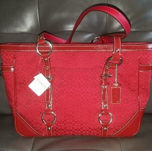 NWT Coach Handbag